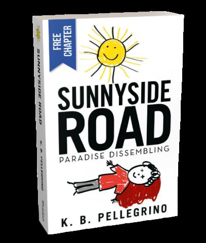 Sunnyside Road - Free Chapter - K B Pellegrino
